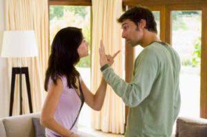 отношения между мужчиной и женщиной в браке