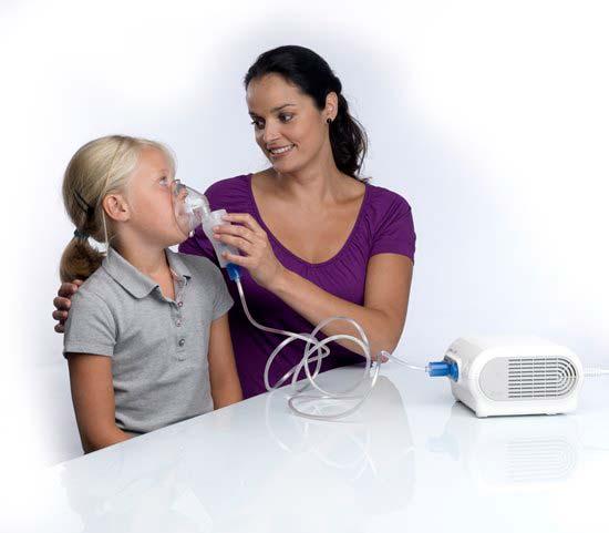 Чем заправить ингалятор при кашле для детей