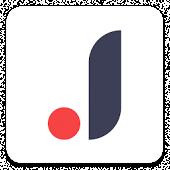 логотип интернет-магазина joom