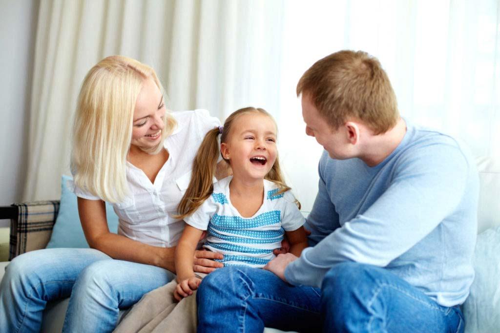 что нужно говорить ребенку каждый день, 10 самых важных фраз