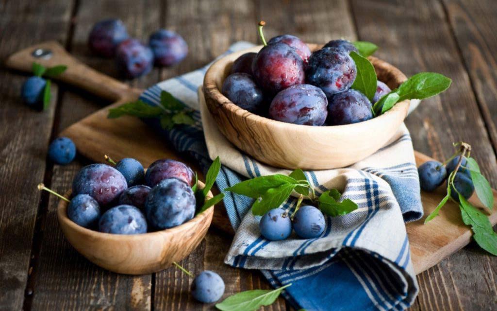 Как сварить компот из слив на зиму: 7 лучших рецептов