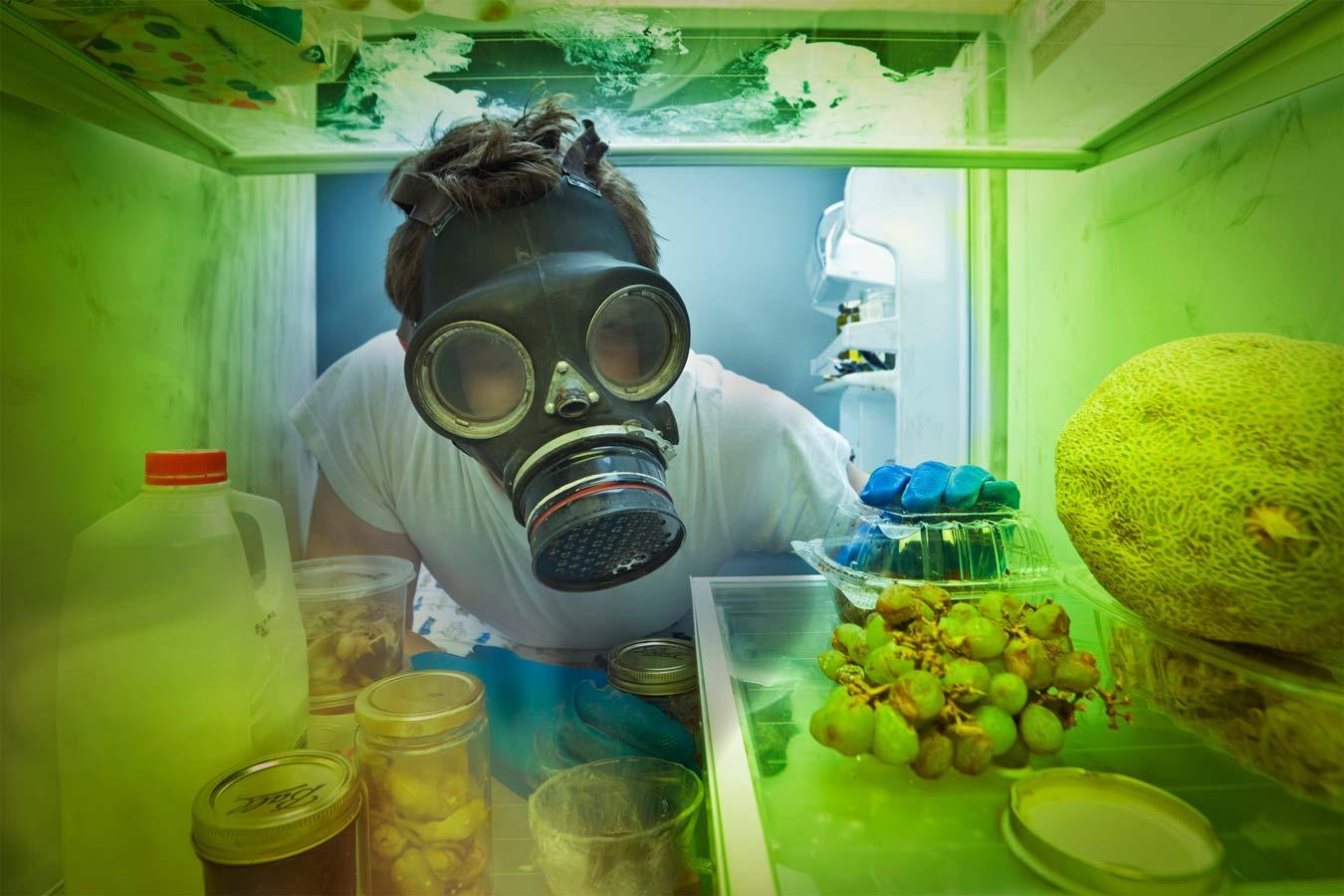 Как убрать запах из холодильника в домашних условиях легко и просто? Поверенные способы избавления от запаха из холодильника - Автор Екатерина Данилова