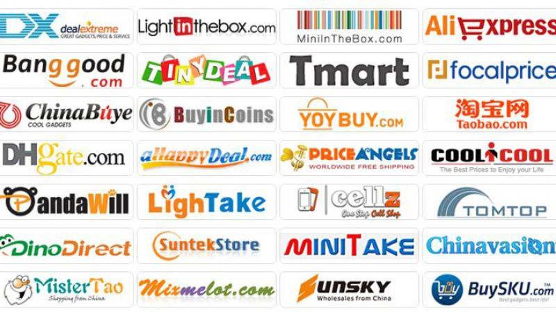Лучшие интернет магазины Китая с бесплатной доставкой в Россию. 2d9ddb3bd2a