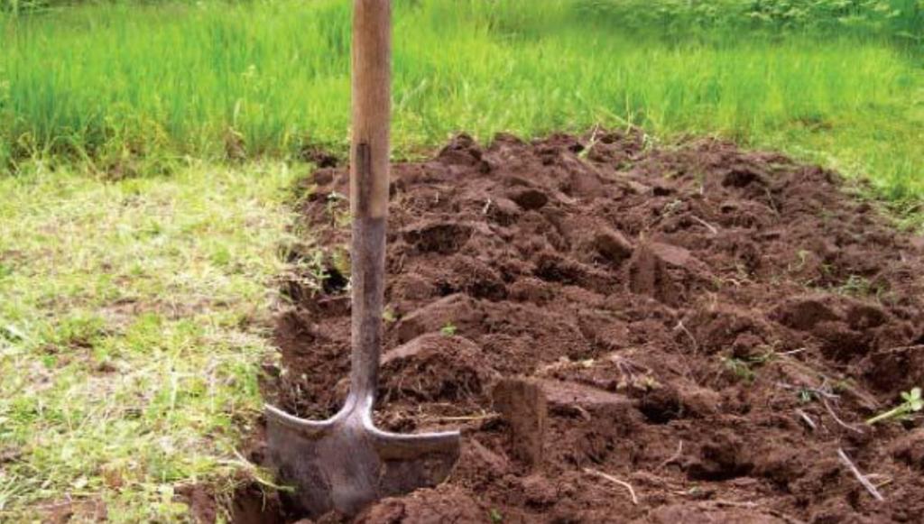 Когда и как правильно нужно пахать огород