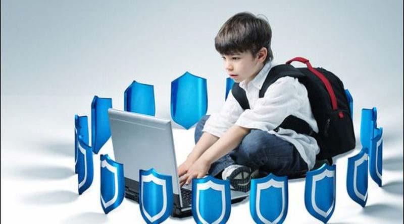 Безопасность в сети интернет для детей, школьников.