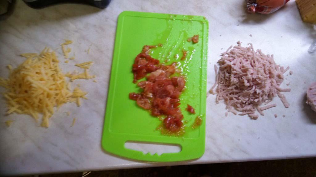 Рулетики из лаваша рецепты с разными начинками, просто и вкусно