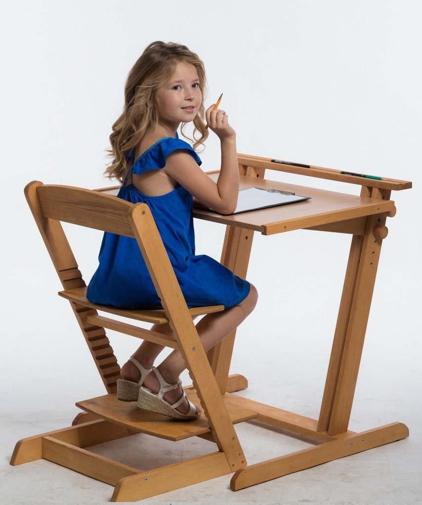 Как правильно выбрать ортопедический стул для школьника?