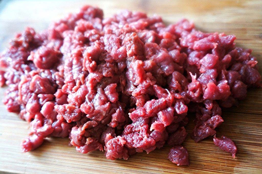 Горячие блюда из мяса рецепты на праздничный стол.