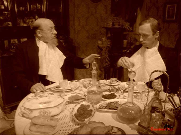 Научатся ли русские культуре выпивания? Давным давным давно... умели мы... культурно выпивать.