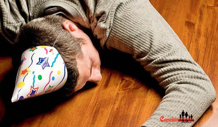 Как утром не болеть с похмелья – правила первой помощи