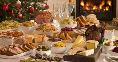 Что приготовить на рождество - традиционные и вкусные блюда