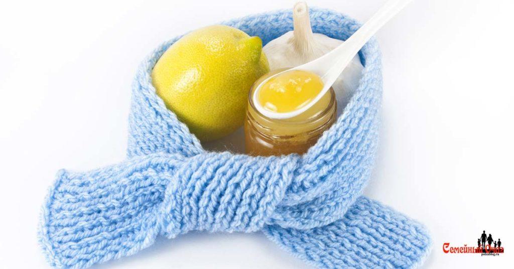 Профилактика простудных заболеваний в зимний период.