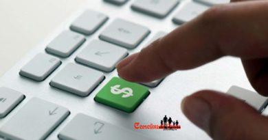 Заработок в интернете — пассивный доход на блоге.