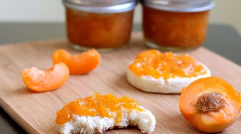 Как приготовить абрикосовое варенье в домашних условиях на зиму.