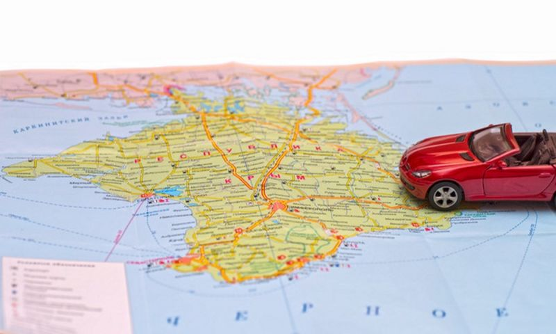 Что нужно для путешествия на машине