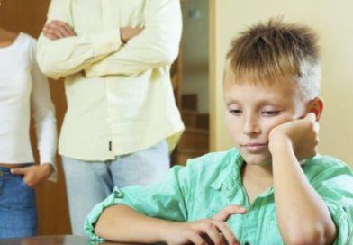 Обязательные фразы, которые нужно говорить ребенку, пока он не повзрослел.