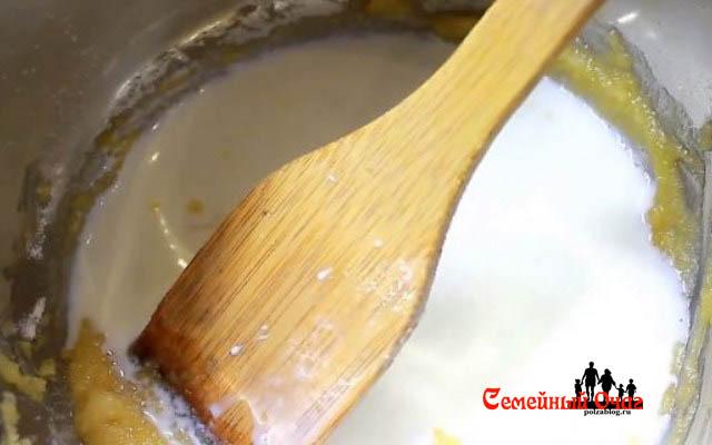 Восхитительная лазанья в домашних условиях - 5 лучших рецептов.