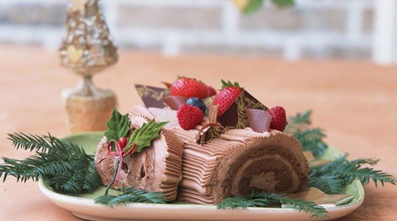 Вкусные десерты на Новый год 2019 - оригинальная подборка.