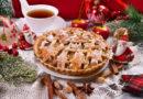 Пироги на Новый год 2019 — простые и вкусные идеи на праздничный стол.