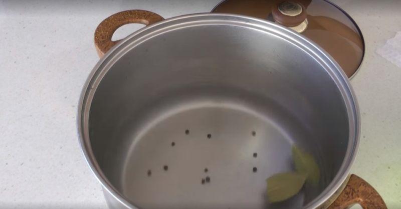 маринад для шашлыка